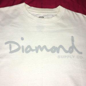 Diamond Supply Co. T Shirt